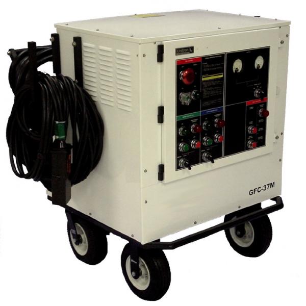Unitron Ground Power unit 37kVA