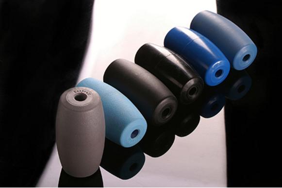 Nylon Rollers NR-445 - new equipment